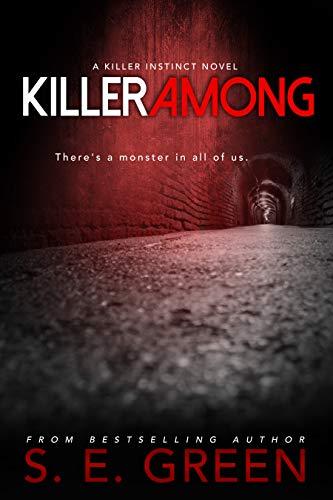 (Killer Among: A Dark Teen)