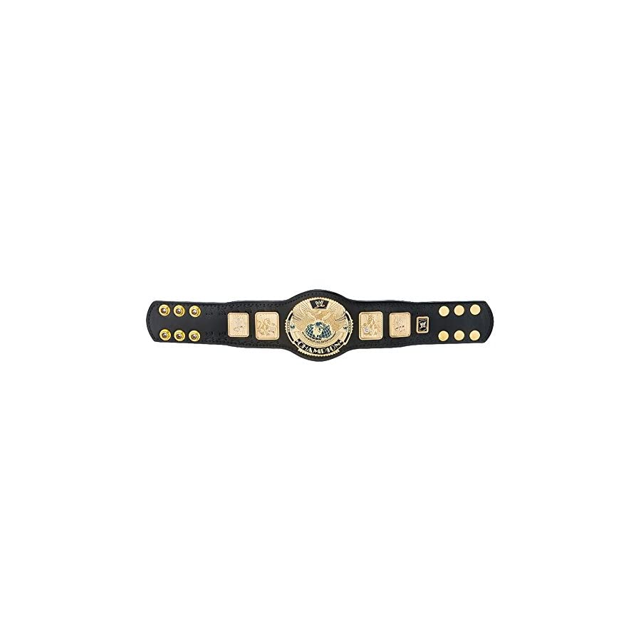 WWE Attitude Era Championship Mini Replica Title Belt