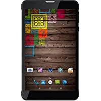 I Kall N5 Tablet (7 inch, 16GB, 4G + LTE + Voice Calling), Black