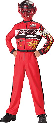 InCha (Racing Suit Costumes)