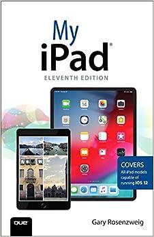 My iPad 11th Edition