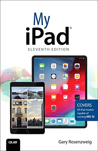 My iPad (11th Edition)