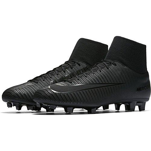 Mercurial Df Scarpe 001 Da Calcio Uomo black Nero Nike Victory Vi Fg black dtwtqUf