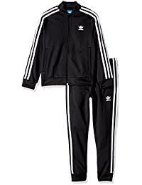 Originals Boys Originals Kids Superstar Track Suit