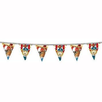 Party Discount - Banderillas (6 m), diseño de Vickie el ...