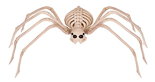 Crazy Bonez Skeleton Spider]()