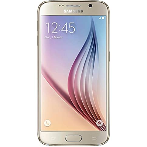 - 41dFXk8nmzL - Samsung Galaxy S6 G920A 64GB Unlocked GSM 4G LTE Octa-Core Android Smartphone w/ 16MP Camera – Gold