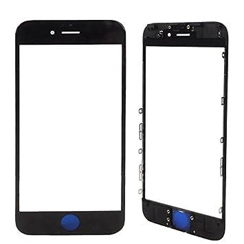MMOBIEL Front Glas für iPhone 6S Display: Amazon.de: Elektronik