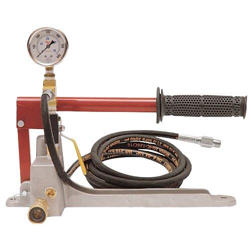 (Rice Hydro MTP-1 Manual Hydrostatic Hand Test Pumps, 1000 psi, High Pressure 1/4