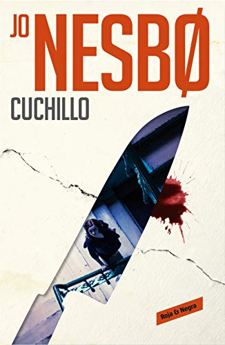 Cuchillo (Harry Hole 12) por Jo Nesbo