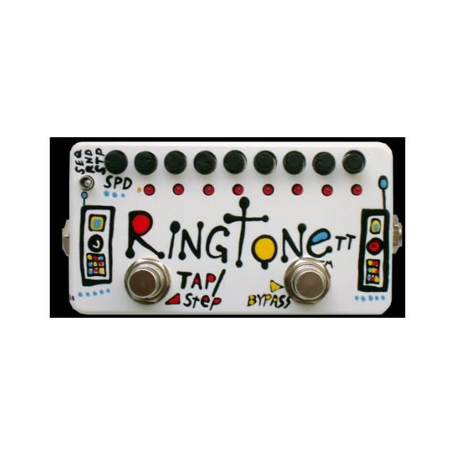 リンク:Ring Tone