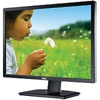 Dell UltraSharp U2412M 24 LED LCD Monitor - 16:10 - 8 ms - Adjustable Display Angle - 1920 x 1200 - 16.7 Million Colors - 300 Nit - 1,000:1 - WUXGA - DVI - VGA - DisplayPort - USB - 72 W -
