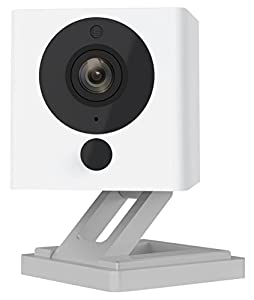 by Wyze Labs (204) Date first available at Amazon.com: October 16, 2017   Buy new: $25.98
