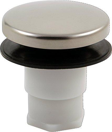 Delta Faucet RP16686NK Stopper Assembly, Luxe Nickel ()