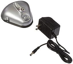 MAXSA Innovations 37310 Park Right Garage Laser Park, Single Laser