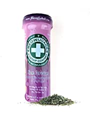 Meowijuana Mice Dreams - Catnip with Passion Flower and Lavender - A Premium Blend to Help Your Cat, Kitty, and Feline Relax!