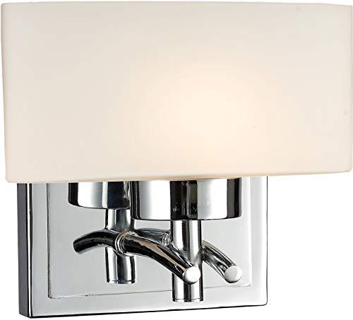 Elk 17080/1 Eastbrook 1-Light Vanity In Polished Chrome ()
