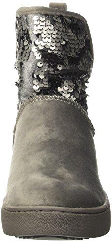 Zapatos Grigio Gris Vestir para Primadonna de 105405293vl Mujer 4ZwTzFq