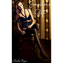 Jennifer's Gift (The Fantasy #2)
