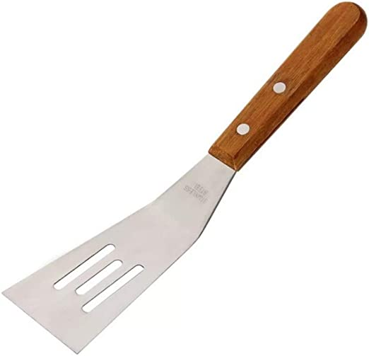 Kitchen Tools Pancakes Shovel Home Teppanyaki Fried Steak Shovel Cut Kitchen Dining /& Bar TADAMI Kitchen Shovel