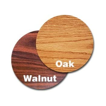 1 net thick Pine Round Panel 1 net thick Pine Round Panel Allwood Industrials EGPR-5/4x24 5/4 x 24 Allwood Round Table Top Coaches' & Referees' Gear