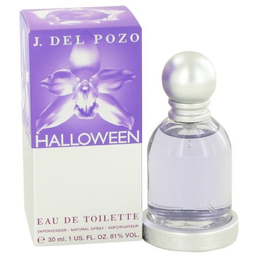 HALLOWEEN by Jesus Del Pozo Women's Eau De Toilette Spray 1.0 oz - 100% Authentic]()
