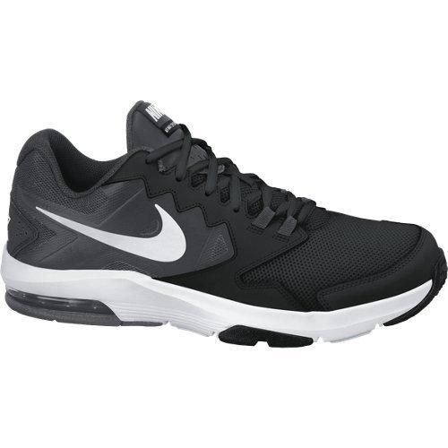 factory price 0cb2b e4d07 Nike Air MAX Crusher 2 - Zapatillas de Cross Training Unisex, Color NegroBlanco,  Talla 40 Amazon.es Zapatos y complementos