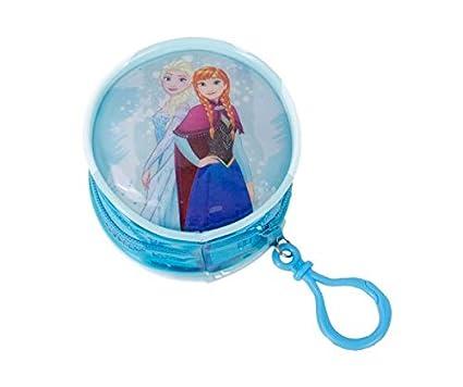 Monedero para niños, Llavero de Disney Frozen LOL Sorpresa ...