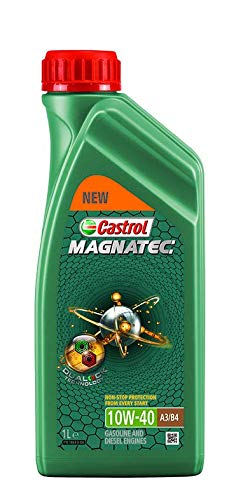 Castrol MAGNATEC 10W-40 A3/B4 Aceite de motor 1L