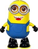 FunBlast™ Dancing Minion with Music, Flashing Lights, Battery Operated, Multi Color