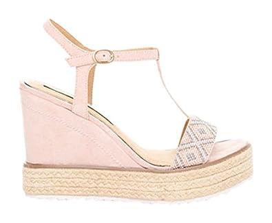 66319, Chaussures Habillées Femme, Suedi Maquillaje, 41 EUMaria Mare