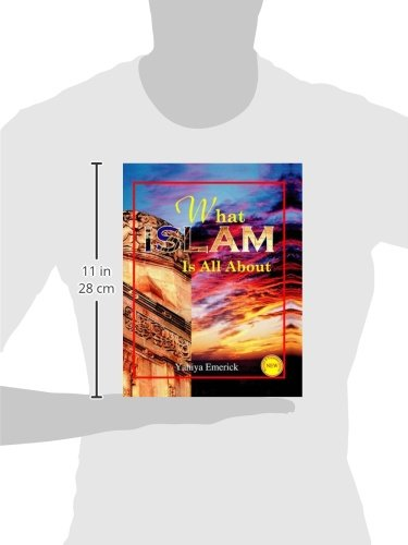 What Islam is All About (Hardcover)