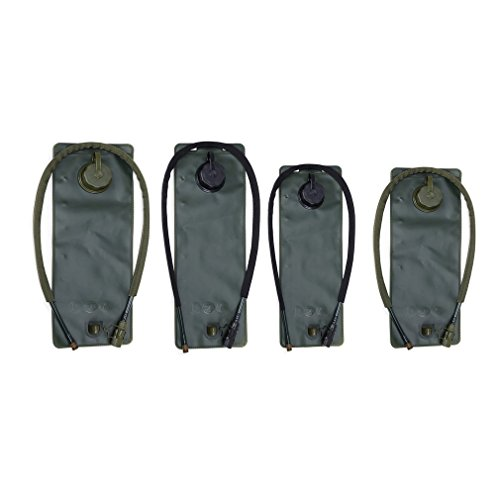 YTYC Outdoor Portable Thickened Folding Water Bladder Bag Outdoor Activities by YTYC (Image #2)