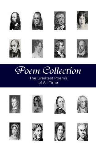 Best Poem Collection - 1000+ Greatest Poems of All Time (Illustrated)<br />ZIP