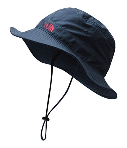 (The North Face Kids Unisex Class V Brimmer Hat (Little Kids/Big Kids) Blue Wing Teal SM (20