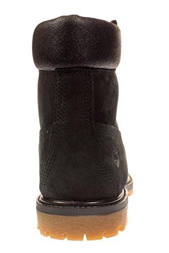 Timberland 6in Premium Boot Ca1k38, Støvler Sort
