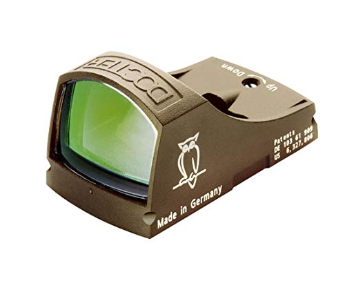 Docter Optic Sight C FDE 3.5 MOA 55742