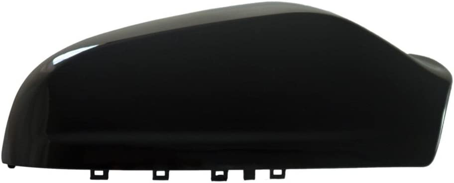 Wing Mirror Cover In Black Sapphire UK Drivers Side UK Drivers Side