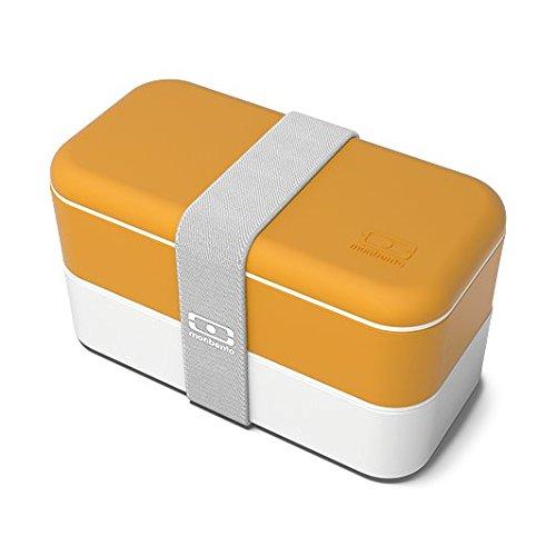 MB Original Moutarde - The bento box