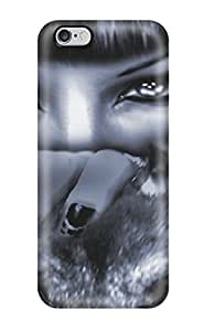 Fashion Tpu Case For Iphone 6 Plus- The Watchers Defender Case Cover hjbrhga1544 by icecream design