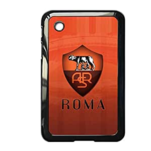 Generic Smart Design Back Phone Case For Children Printing With A S Roma Logo For Samsung Galaxy Tab P3100 Choose Design 4
