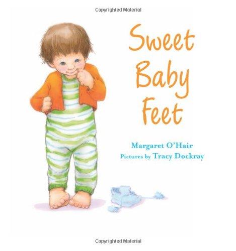 Sweet Baby Feet - 5