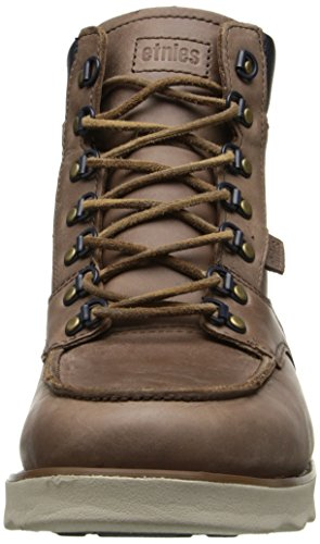 Etnies Mens Militarise Boot Brown 1UKTAPCxR