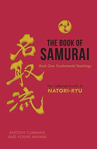 (The Book of Samurai: Book One: The Fundamental Teachings)