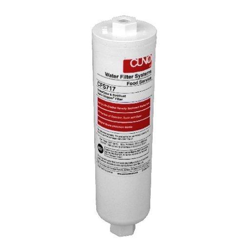 Cuno CFS717 Filter Cartridge In-Line Beverage 13479 Cfs717