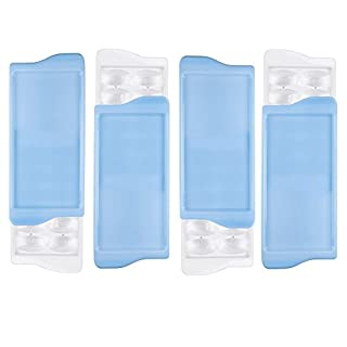 OXO Good Grips Covered Ice Cube Tray (Set of 4)