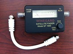 WINEGARD SF1000 Satellite Finder