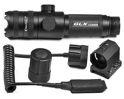 The Excellent Quality GLX Laser Sight 5m With External