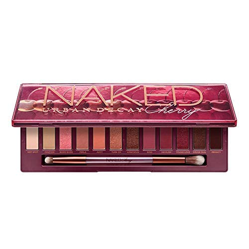 URBAN-DECAY Naked Cherry Palette