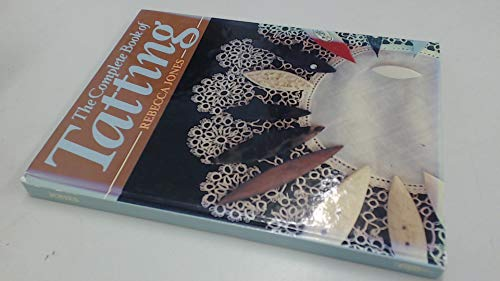 - Complete Book of Tatting